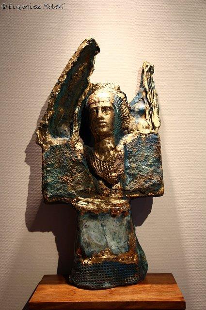Rzeżba Dwustronna Prometeusz
