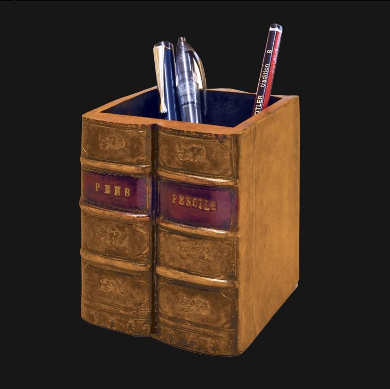 c62085c14 obrazek 1 Elegancki pojemnik na długopisy w wersji angielskiej