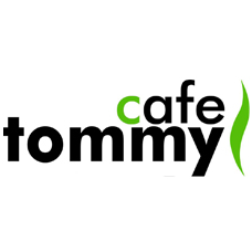 Tommy Cafe logo