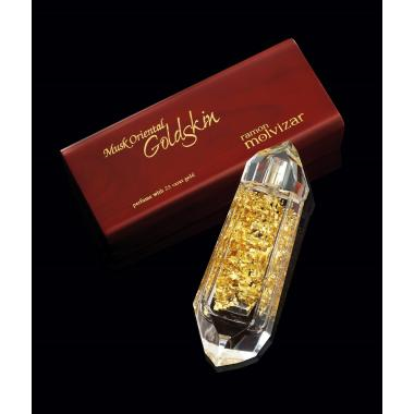 Picture Musk Oriental GoldSkin Unisex 100ml