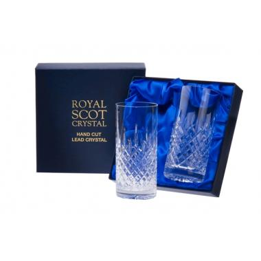 Picture Royal Scot Crystal Szklanki London do Longdrinka 440ml 2szt.