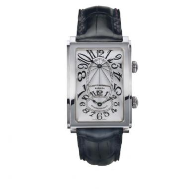 Picture Cuervo y Sobrinos Prominente Dual Time 1124.1AG