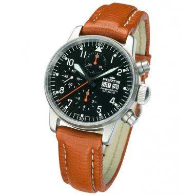 Picture FORTIS Flieger Automatic Chronograph 597.11.11