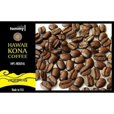 Picture Hawajska Kawa Kona Extra Fancy - ziarnista 50g