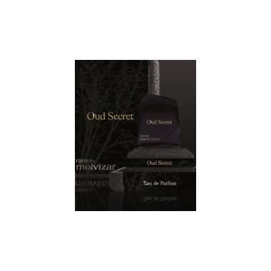 Picture Oud Secret 75ml
