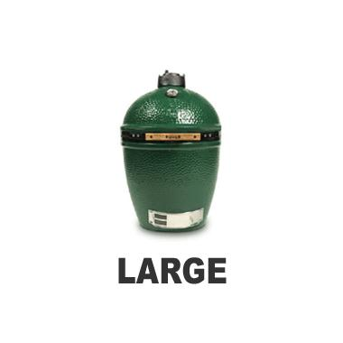 Picture Grill ceramiczny rozmiar LARGE Big Green Egg