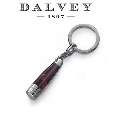 Picture Bullet Red Dalvey Brelok do Kluczy