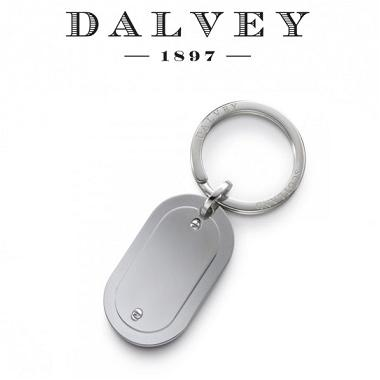 Picture Parade Dog Tag Dalvey Brelok do Kluczy DA1399