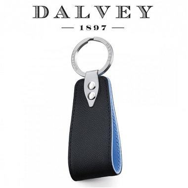 Picture Dalvey Brelok do Kluczy Leash Blue DA1418