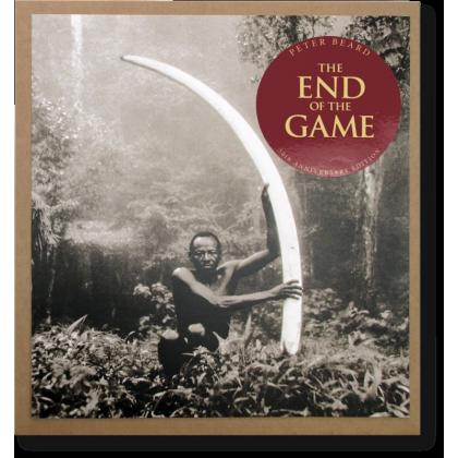 Zdjęcie Książka Peter Beard. The End of the Game. 50th Anniversary Edition - Taschen